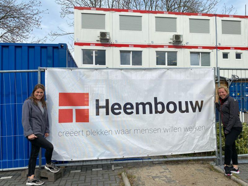 Start project IJsselveld Oost