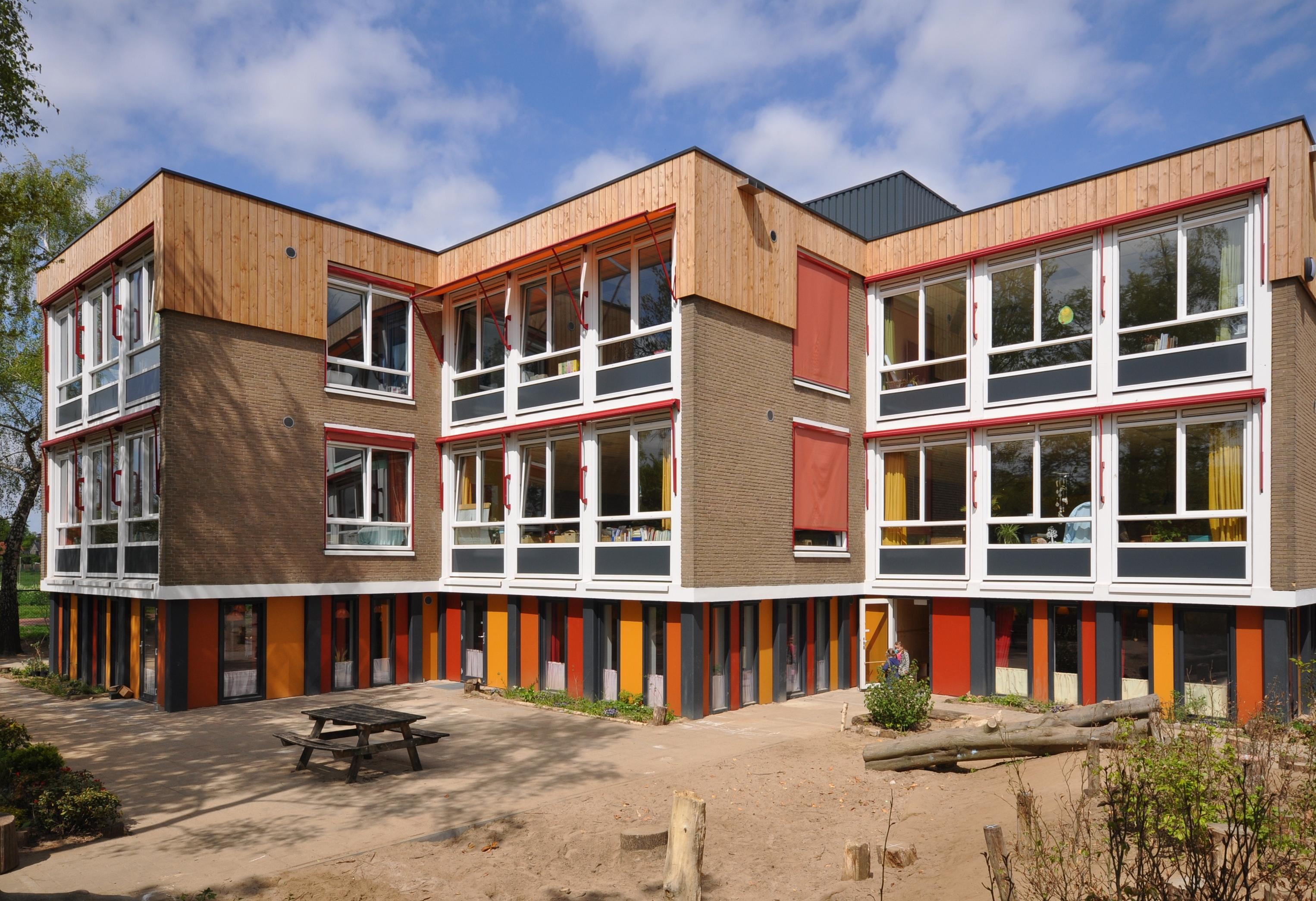 Vrije school De Zonnewende