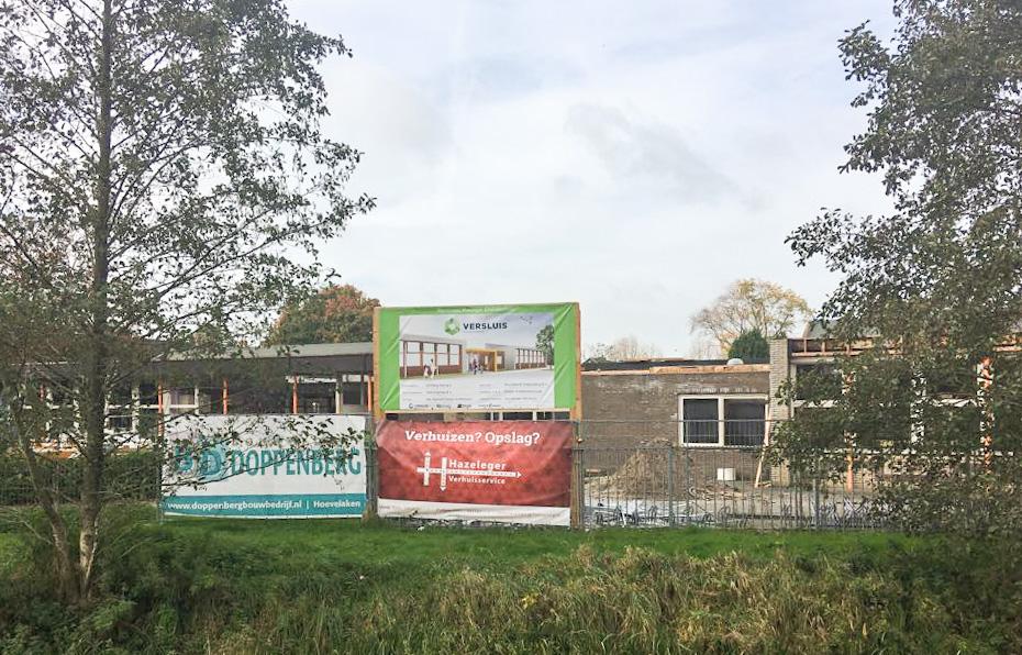Projectbegeleiding Koningin Emmaschool Nijkerk