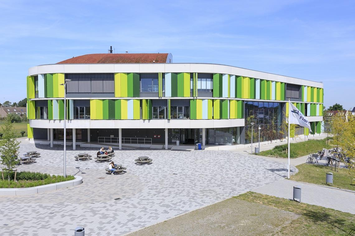 Meerjaren Onderhoudsplan Fioretti College Lisse