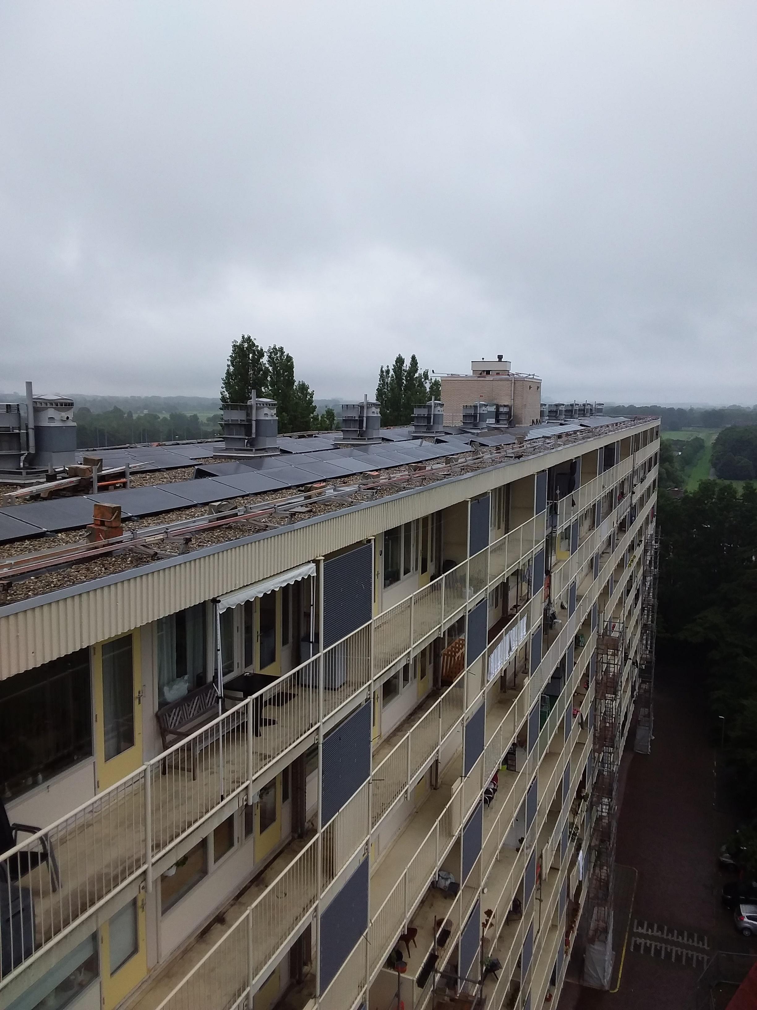 Bewonerscommunicatie Camera Obscuralaan, Amstelveen