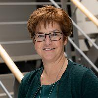 Jenny van Beek - van Nobelen