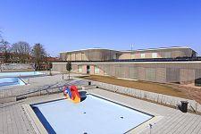 Nieuwbouw Noorderparkbad