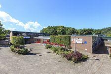 Advies en uitvoering planmatig onderhoud Teylingen College Duinzigt Oegstgeest