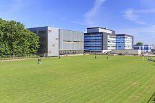 Meerjaren Ondershoudplan Teylingen College Leeuwenhorst