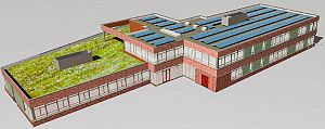 PMB Amsterdam bouwt met Versluis De Rozenmarn