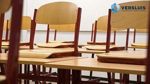 Onderhoud aan het schoolgebouw: waarom juist nu?