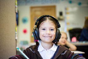 'Door goede ventilatie is het werken en leren op school vele malen gezonder'