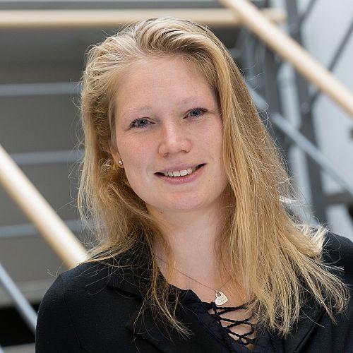 Wendy Ahrens-Goedemans