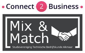 Mix & Match - Connect 2 Business